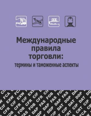 Международные правила торговли: термины и таможенные аспекты